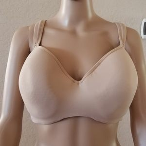 Cacique under wire lined  Smooth Balconette Bra